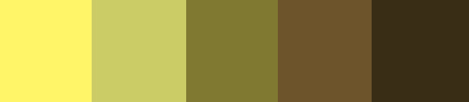 Color Guide To Fluids - HONK