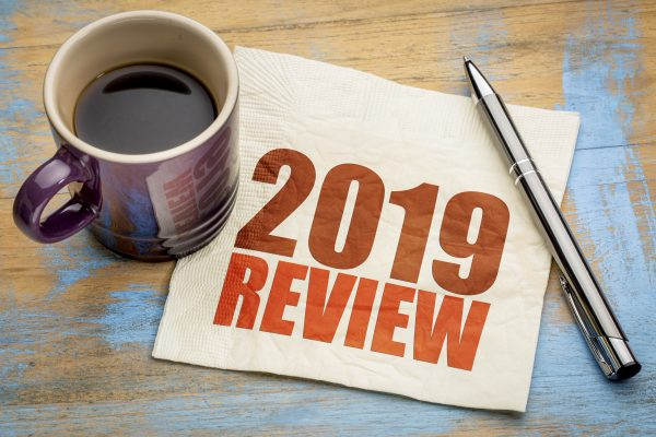 2019: HONK's Year In Review
