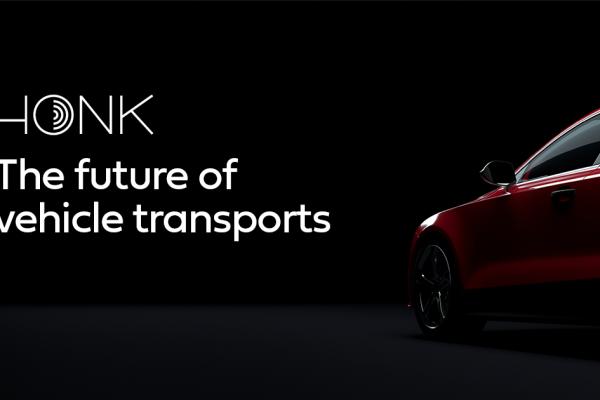 Solving complex last mile logistics with transparent, trackable, one-click transports