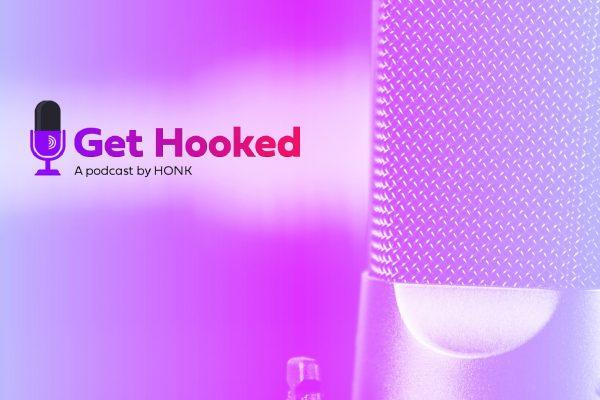 HONK's Podcast Series – Season 1
