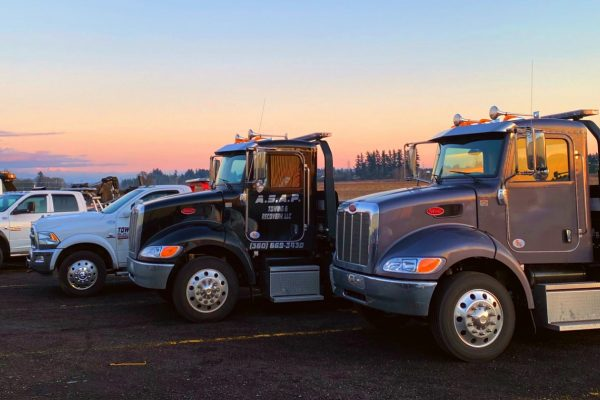 HONK Setting Up Tow Professional Partners For Continued Growth