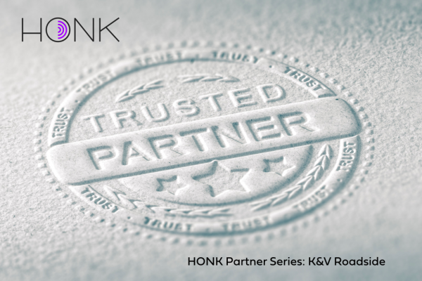 HONK Partner Stories: K&V Roadside Assistance