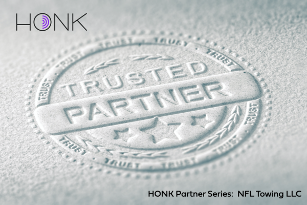 HONK Partner Series: NFL Towing LLC