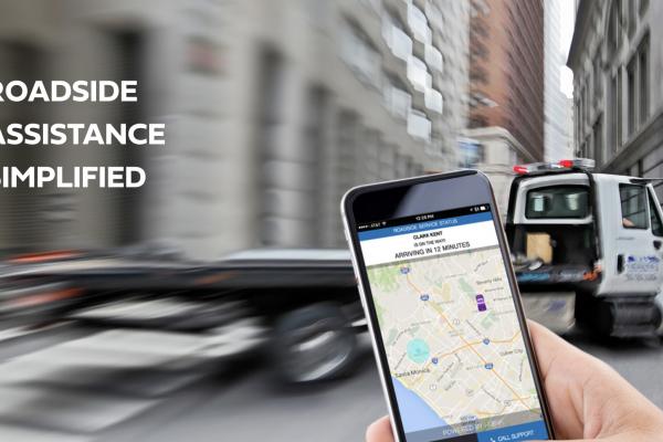 How To Modernize Your Roadside Assistance Program for 2020