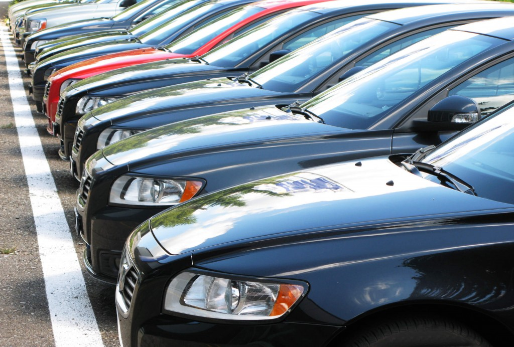 What the Color of Your Car Says About You - HONK