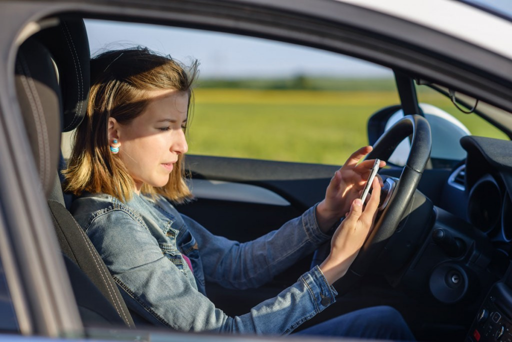 7 Free Apps to Prevent Texting While Driving - HONK