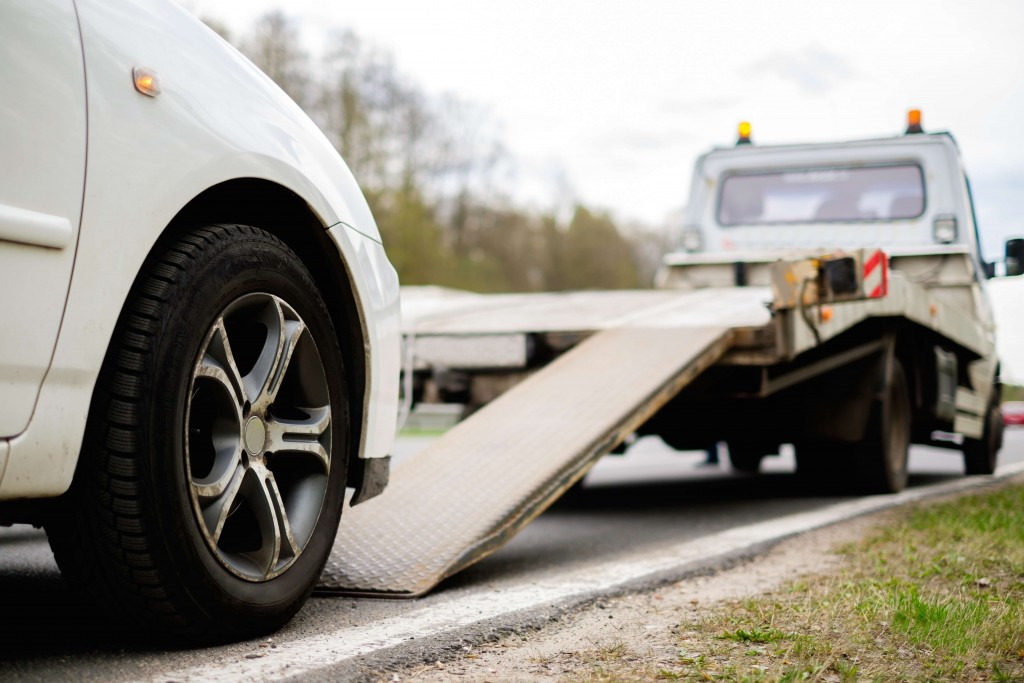 Top apps for tow professionals - HONK